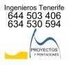 Ingenieros Tenerife Proyectos y Peritaciones Foto 1